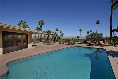 Photo of 70303 Calico Road, Rancho Mirage, CA 92270 (MLS # 219067543DA)