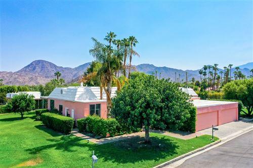 Photo of 47390 Jadida Avenue, Palm Desert, CA 92260 (MLS # 219067733DA)