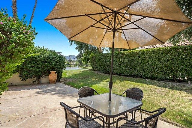 409 Forest Hills Drive, Rancho Mirage, CA 92270 - MLS#: 219048213DA