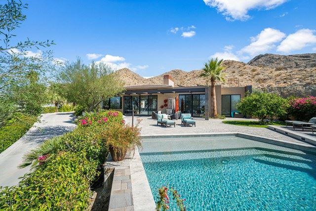 15 Buena Vista Court, Rancho Mirage, CA 92270 - MLS#: 219049383DA
