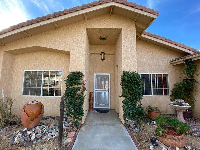 7444 Del Monte Avenue, Yucca Valley, CA 92284 - MLS#: 219053573DA