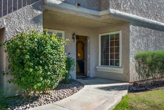 Photo of 2700 E Mesquite Avenue #B9, Palm Springs, CA 92264 (MLS # 219054003DA)