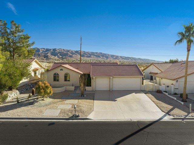9800 Hoylake Road, Desert Hot Springs, CA 92240 - #: 219054303DA