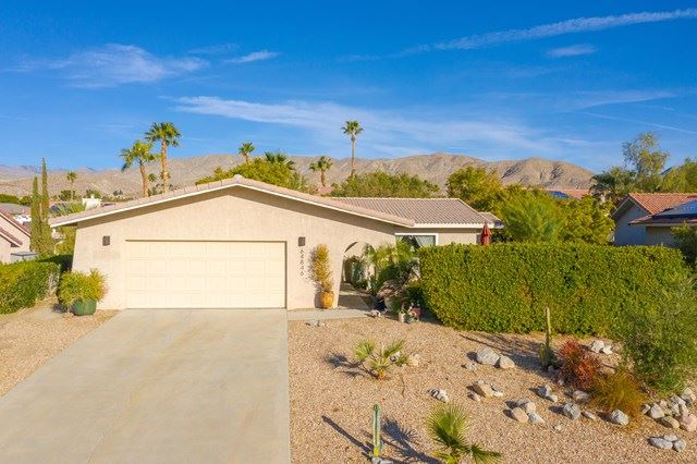 64846 Burke Court, Desert Hot Springs, CA 92240 - #: 219055153DA