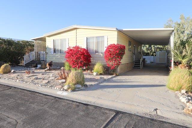 14777 Palm Dr. #3, Desert Hot Springs, CA 92240 - MLS#: 219055733DA