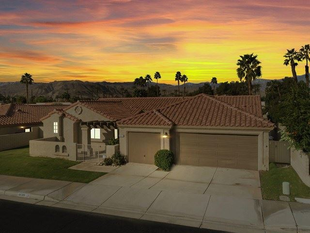40789 Sonata Court, Palm Desert, CA 92260 - MLS#: 219057413DA