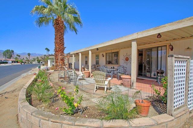 74599 Azurite Circle E, Palm Desert, CA 92260 - #: 219059683DA