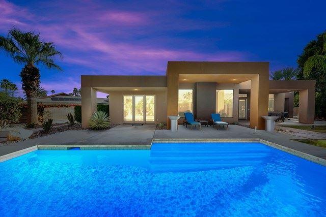 36640 Palomino Lane, Rancho Mirage, CA 92270 - MLS#: 219059893DA