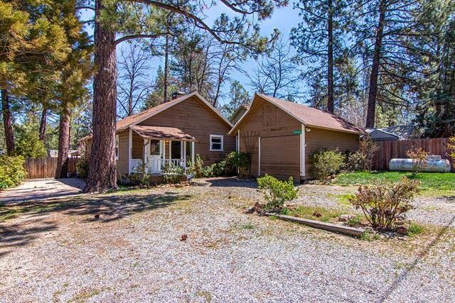 59302 Donna Mae Place, Mountain Center, CA 92561 - MLS#: 219060473DA