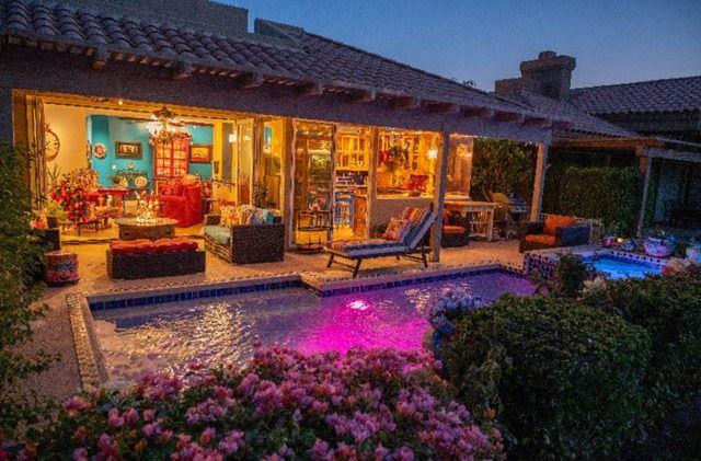 62 La Costa Drive, Rancho Mirage, CA 92270 - MLS#: 219060813DA