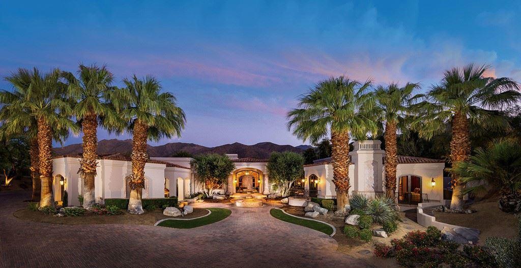 307 Canyon Drive, Palm Desert, CA 92260 - MLS#: 219062253DA