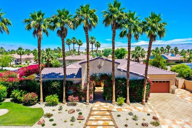 35301 Vista Hermosa, Rancho Mirage, CA 92270 - MLS#: 219062703DA