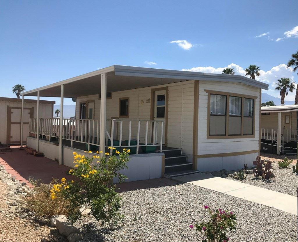 70200 Dillon Road #70, Desert Hot Springs, CA 92241 - MLS#: 219062913DA