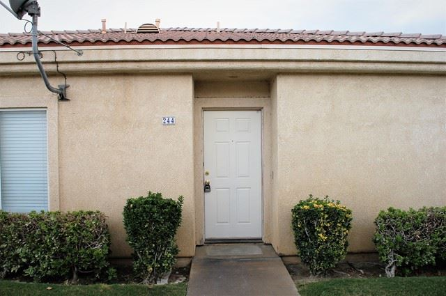 47395 Monroe Street #244, Indio, CA 92201 - MLS#: 219064103DA