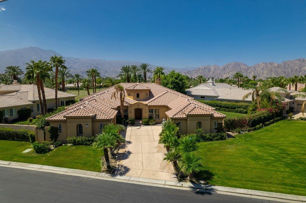 56405 Mountain View Drive, La Quinta, CA 92253 - MLS#: 219064223DA