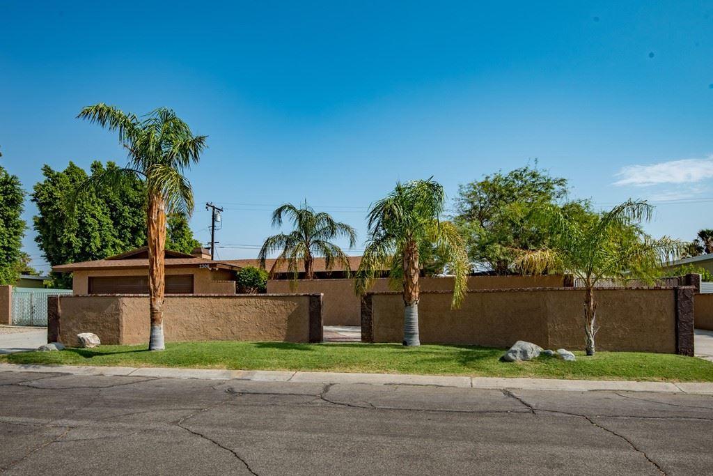 2306 E Finley Road, Palm Springs, CA 92262 - MLS#: 219064703DA