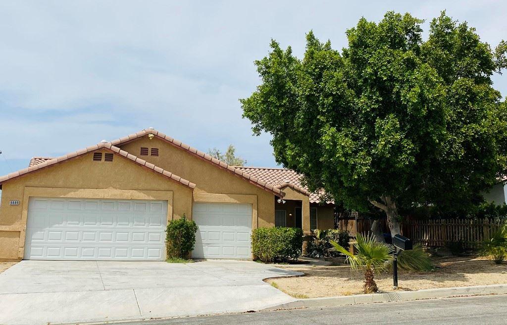 9889 San Rafael Drive, Desert Hot Springs, CA 92240 - MLS#: 219065623DA