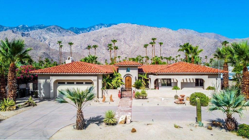 681 S Thornhill Road, Palm Springs, CA 92264 - MLS#: 219066063DA