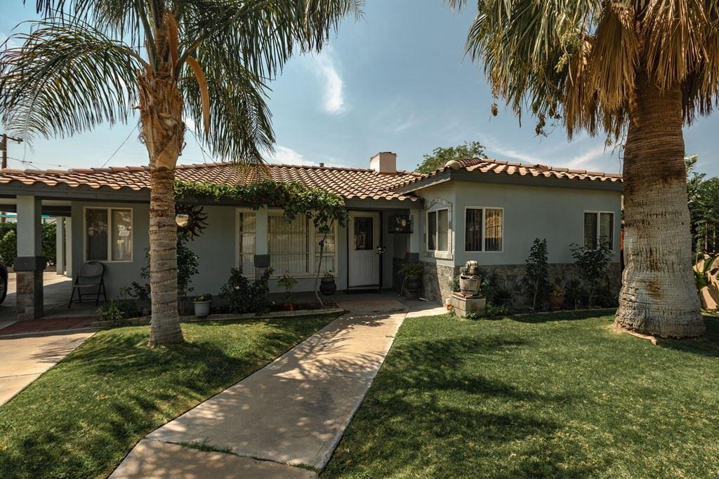66301 Estrella Avenue, Desert Hot Springs, CA 92240 - MLS#: 219066533DA