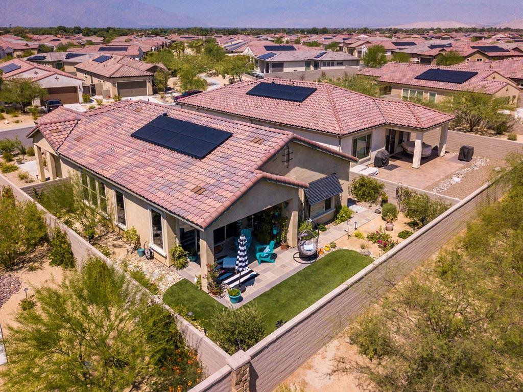 61 Syrah, Rancho Mirage, CA 92270 - MLS#: 219066863DA