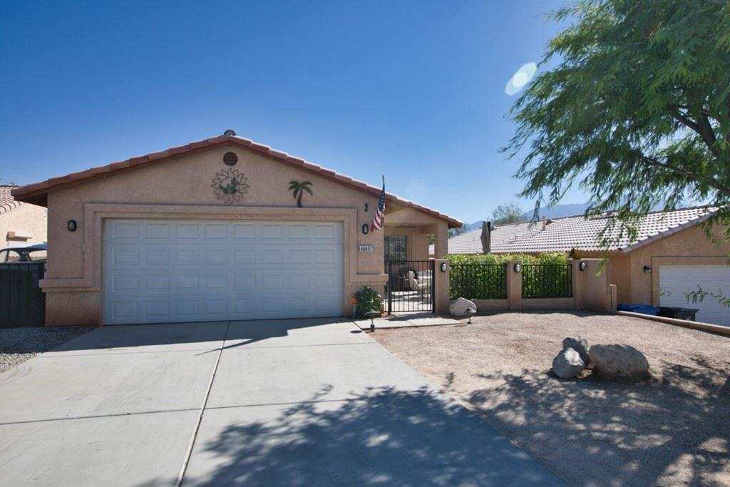 66697 3rd Street, Desert Hot Springs, CA 92240 - MLS#: 219067703DA