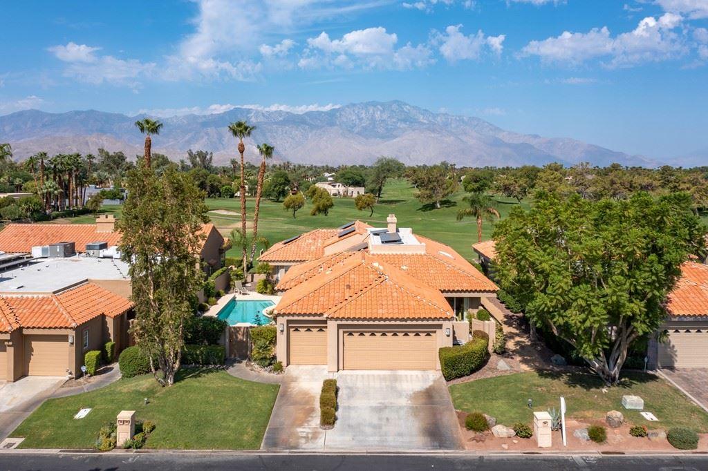 58 Colonial Drive, Rancho Mirage, CA 92270 - MLS#: 219068463DA