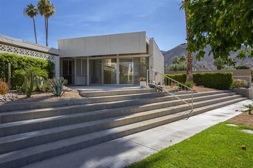 Photo of 421 Sandpiper Street, Palm Desert, CA 92260 (MLS # 219044333PS)