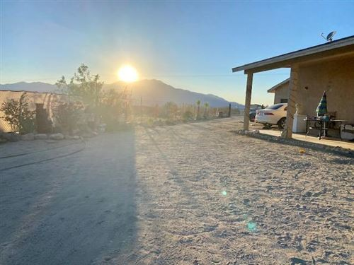 Photo of 17300 Wide Canyon Road, Desert Hot Springs, CA 92241 (MLS # 219055933PS)