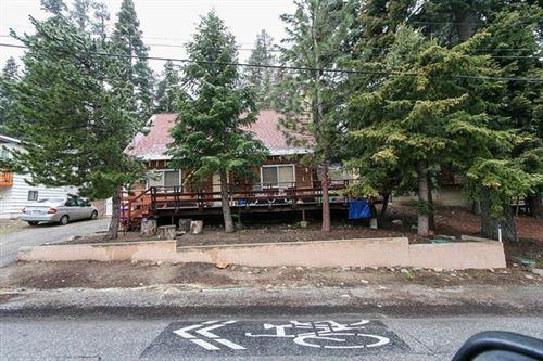 Photo of 43407 Sand Canyon Road, Big Bear, CA 92315 (MLS # 219057563PS)