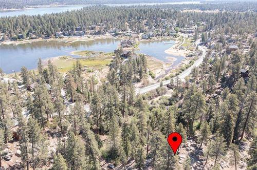 Photo of 38885 Boulder Creek Lane, Big Bear, CA 92315 (MLS # 219063473PS)