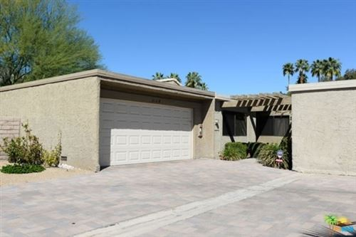 Photo of 2110 E Palm Canyon Drive #B, Palm Springs, CA 92264 (MLS # 219064533PS)