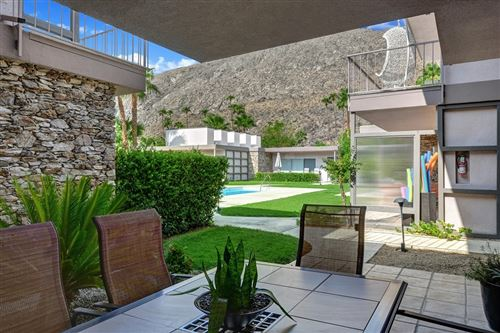 Photo of 500 W Arenas Road #4, Palm Springs, CA 92262 (MLS # 219066463PS)