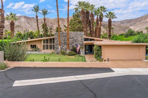 Photo of 70921 Fairway Drive, Rancho Mirage, CA 92270 (MLS # 219066713PS)