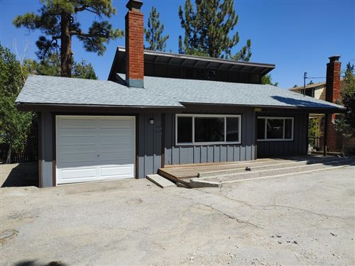 Photo of 455 Shady Lane, Big Bear, CA 92315 (MLS # 219067423PS)