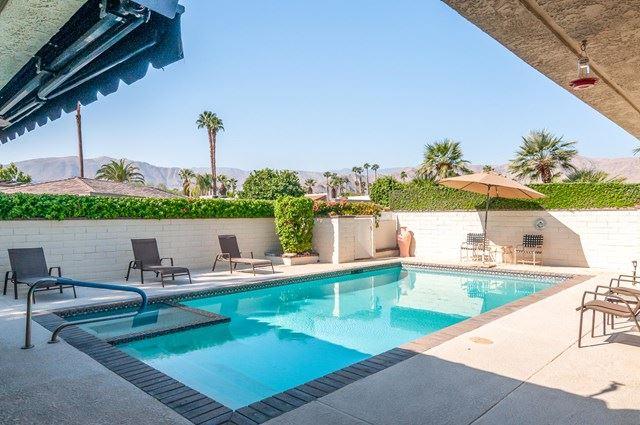 45 Colgate Drive, Rancho Mirage, CA 92270 - MLS#: 219051203PS