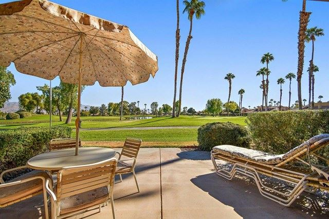 41700 Woodhaven W Drive, Palm Desert, CA 92211 - MLS#: 219051733PS
