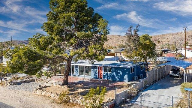 61936 Terrace Drive, Joshua Tree, CA 92252 - MLS#: 219053513PS