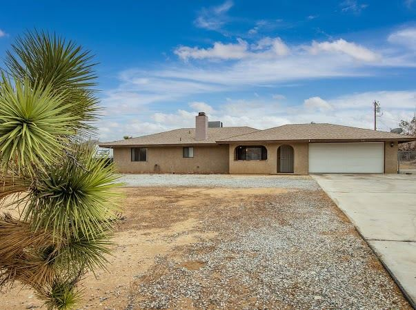 8165 Balsa Avenue, Yucca Valley, CA 92284 - MLS#: 219056013PS