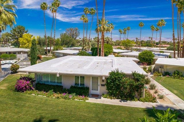40990 Paxton Drive #19, Rancho Mirage, CA 92270 - MLS#: 219061143PS