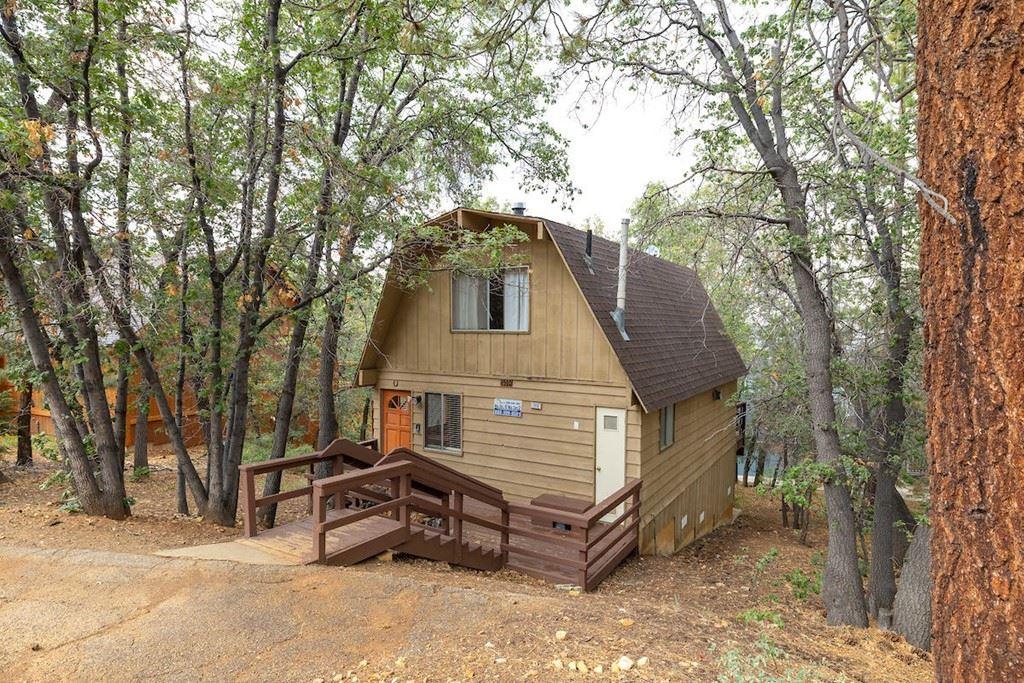 1510 Tuolumne Road, Big Bear City, CA 92314 - MLS#: 219065353PS