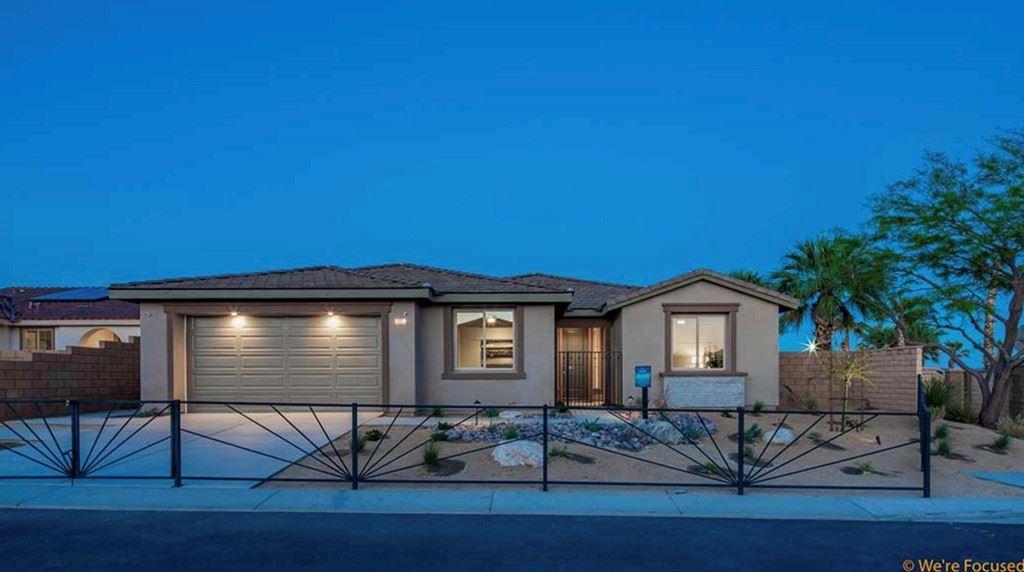 66257 N Agua Dulce Drive, Desert Hot Springs, CA 92240 - MLS#: 219065593PS