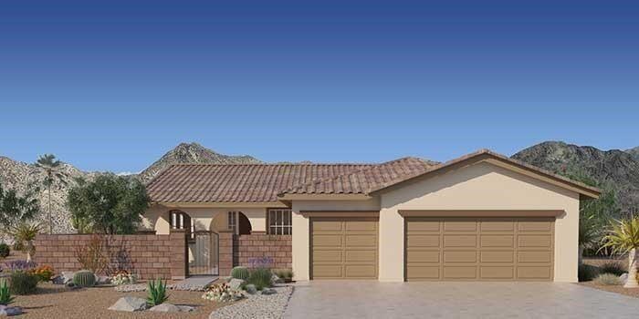 66377 Lantana Lane, Desert Hot Springs, CA 92240 - MLS#: 219065633PS