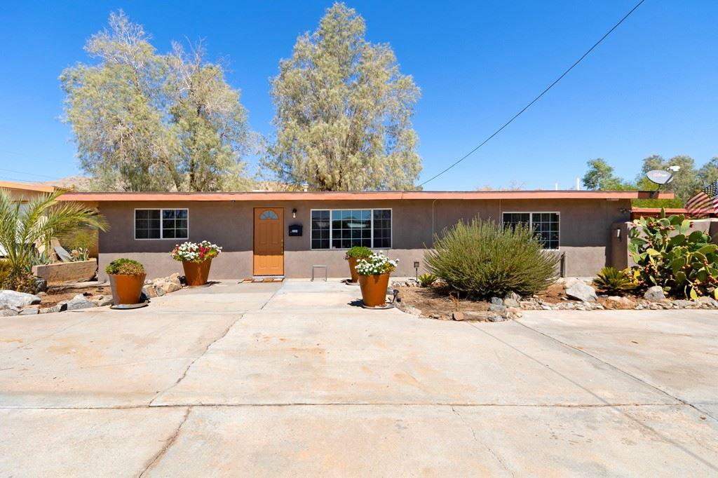 9394 Navajo Trail, Morongo Valley, CA 92256 - MLS#: 219067433PS