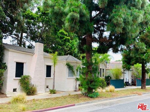 Photo of 4017 La Salle Avenue, Culver City, CA 90232 (MLS # 20610400)