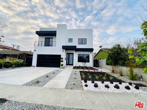 Photo of 12526 Rubens Avenue, Los Angeles, CA 90066 (MLS # 20628400)