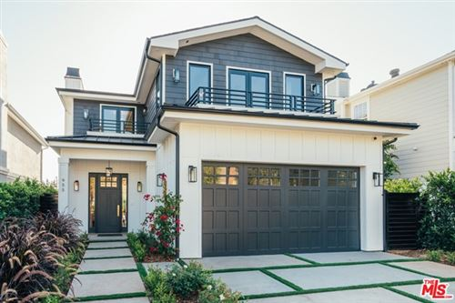Photo of 955 Hartzell Street, Pacific Palisades, CA 90272 (MLS # 20640400)
