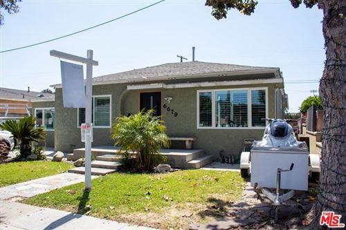 Photo of 6679 Delta Avenue, Long Beach, CA 90805 (MLS # 21730400)