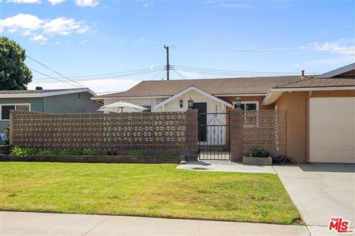 Photo of 2356 W 233Rd Street, Torrance, CA 90501 (MLS # 21784400)