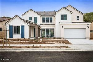 Photo of 18694 Juniper Springs Drive, Canyon Country, CA 91387 (MLS # 219003400)