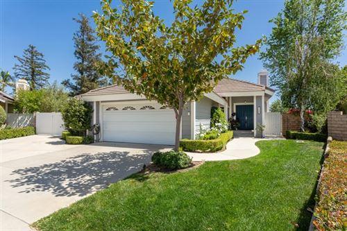 Photo of 3306 Lathrop Avenue, Simi Valley, CA 93063 (MLS # 221002400)